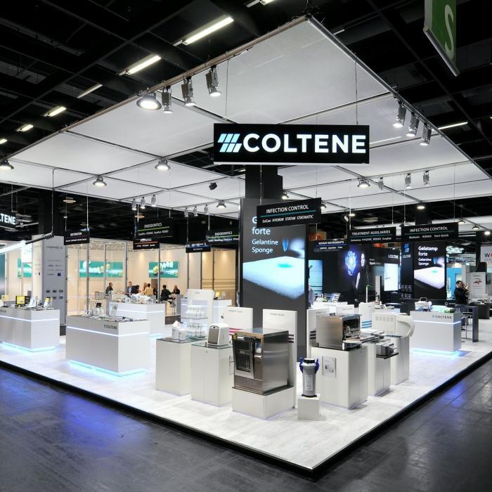 Coltène Whaledent IDS Cologne