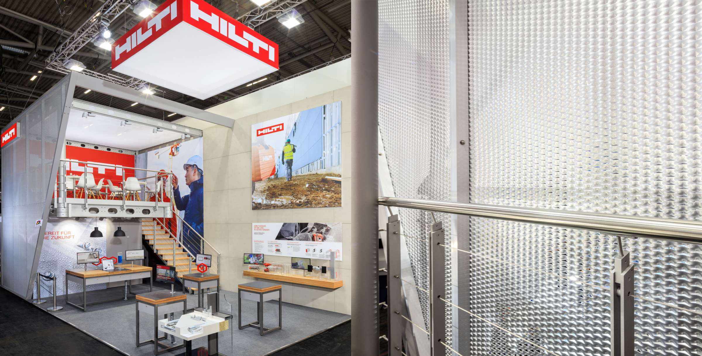 Hilti Deutschland AG Bau München