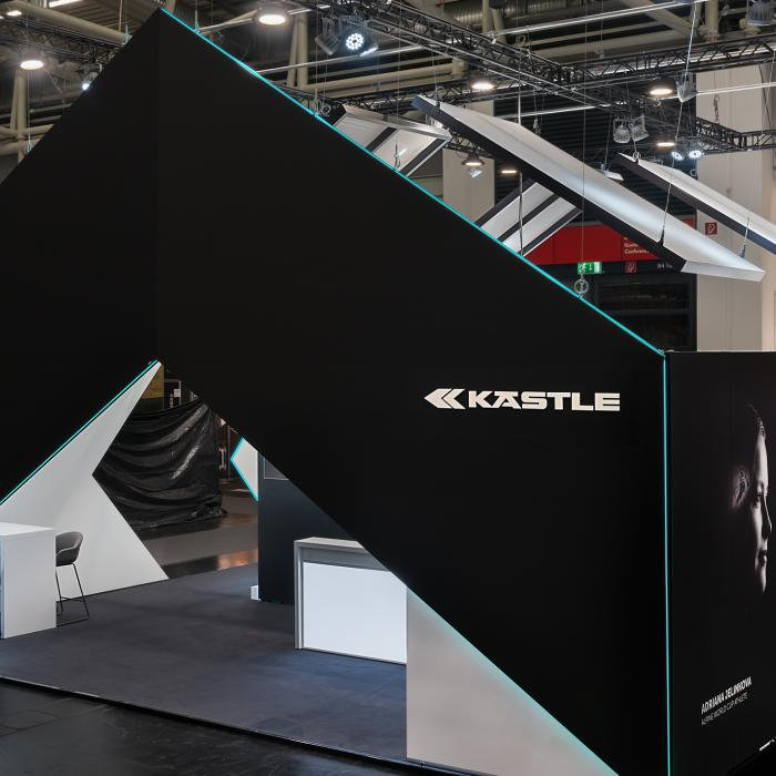 Kästle ISPO Munich