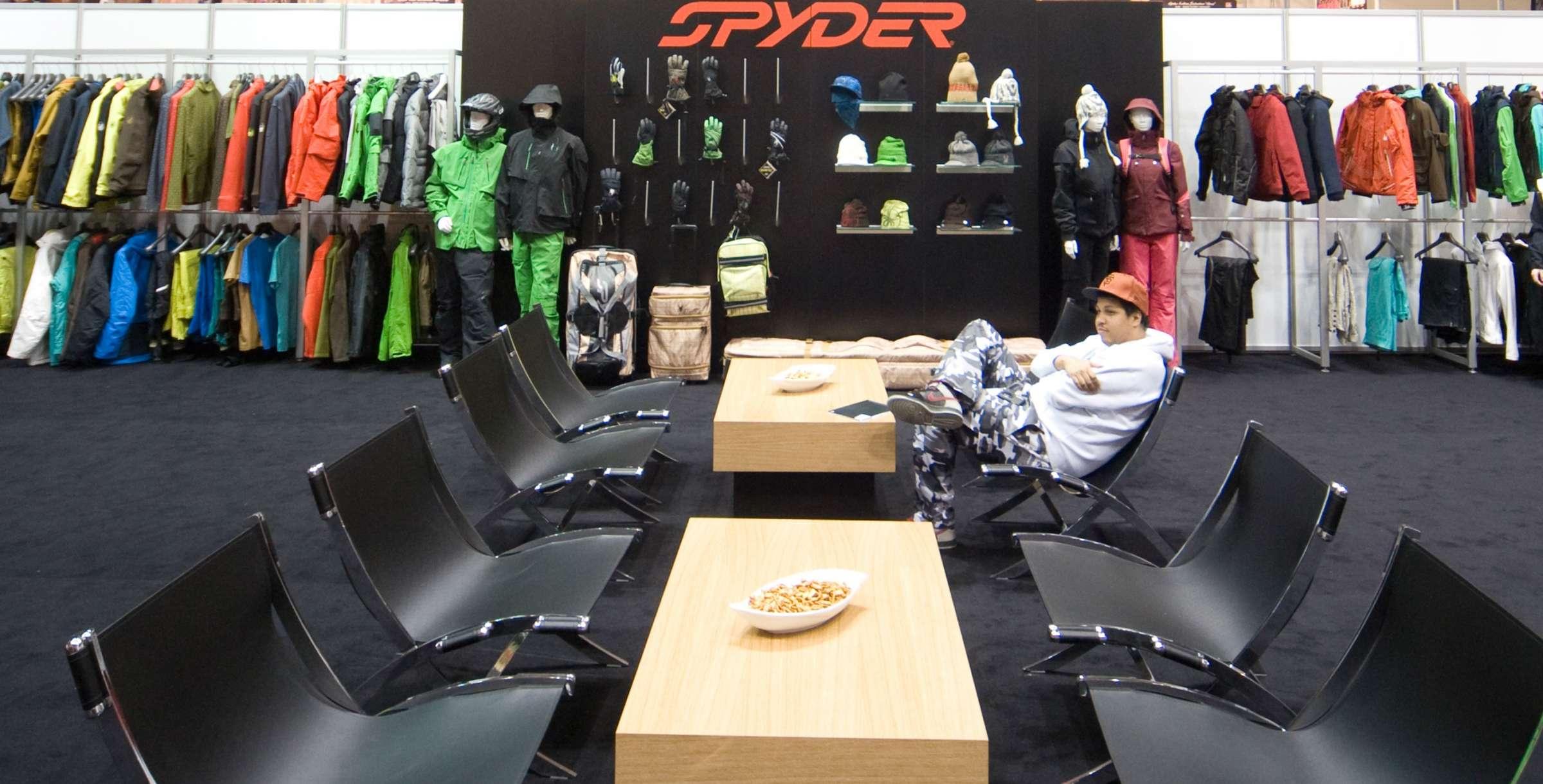 Spyder Inc.