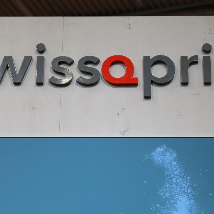 swissQprint AG Fespa Munich