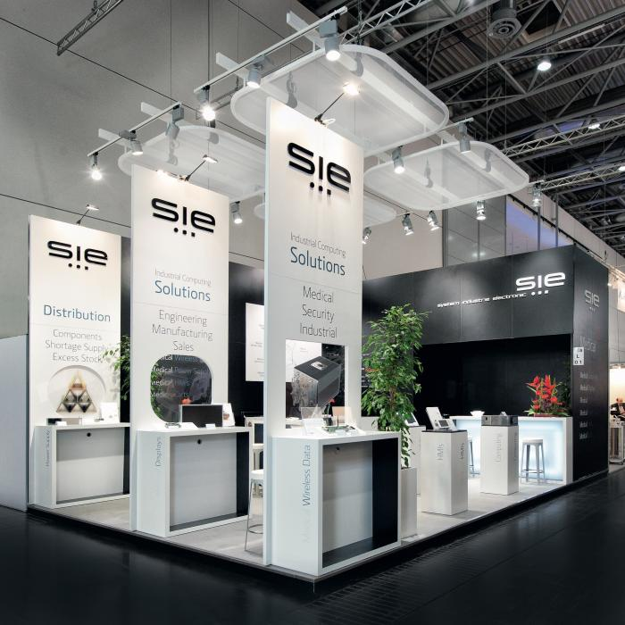 System Industrie Electronic GmbH
